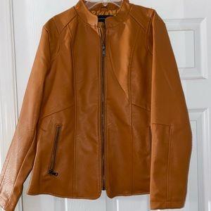 Signature Studio Jackets & Coats - Brown Blazer Jacket